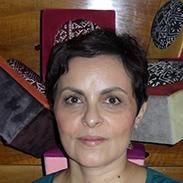Mouna Fassi Fihri