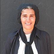 Wafaa Kiran