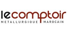 Le Comptoir Métallurgique Marocain