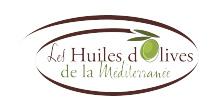 Les Huiles d'Olives de la Méditerranée