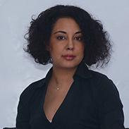 Sophia Chraibi Giorgi