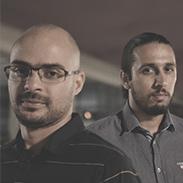Taha El Qortbi & Ayoub Ariba